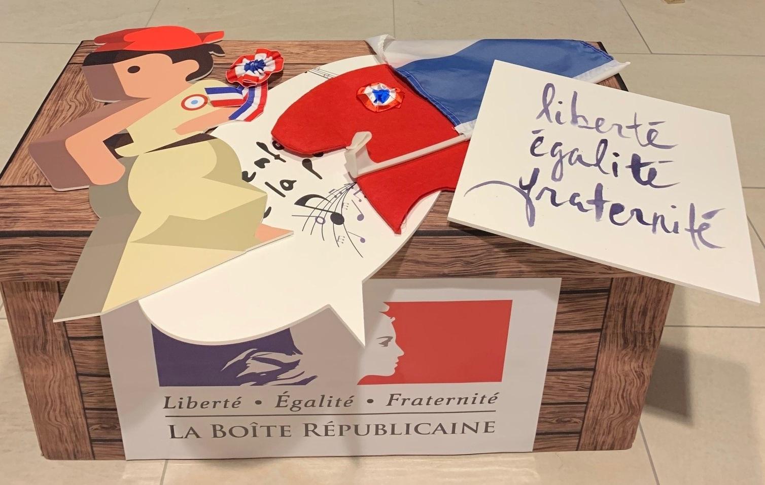 Boite Républicaine (Outil)