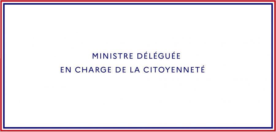 Ministre déléguée