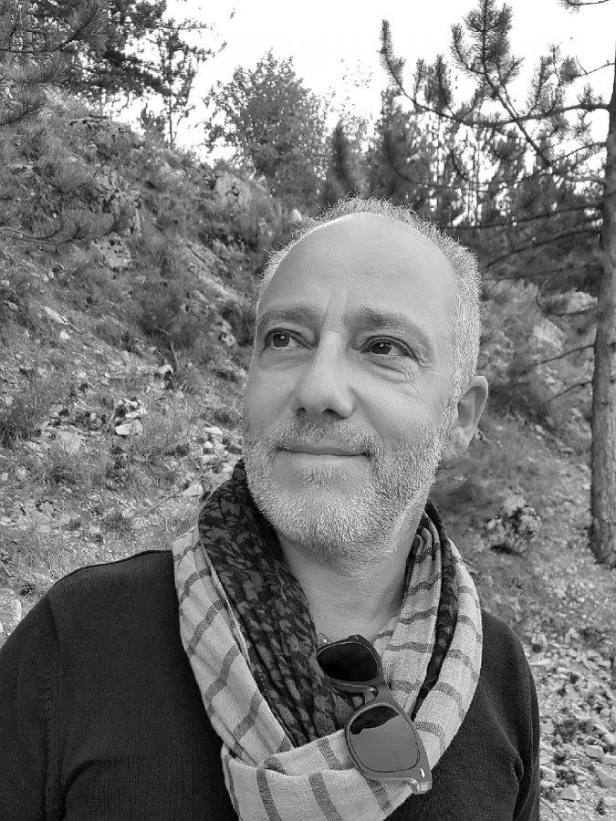 """Patrick Norynberg - Coordinateur """"Participation Citoyenne"""""""